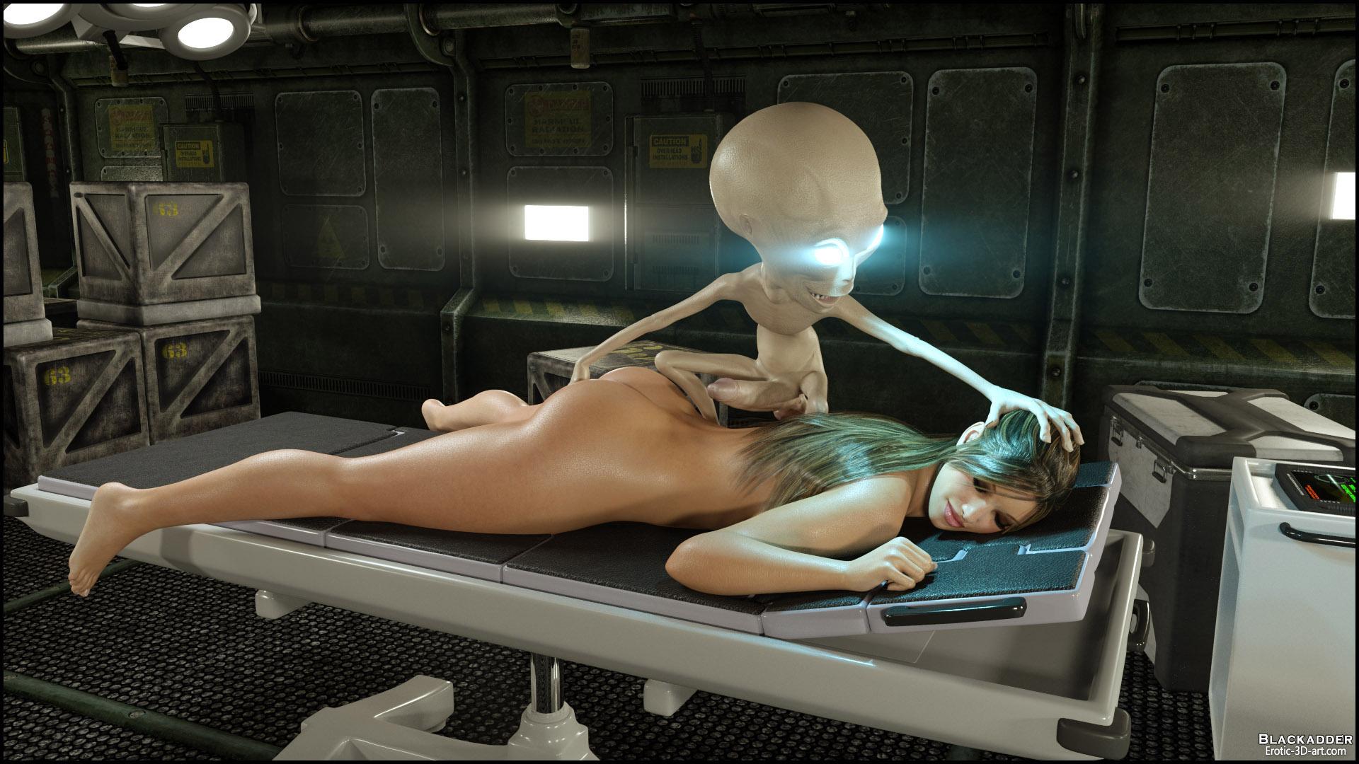 alien xxx